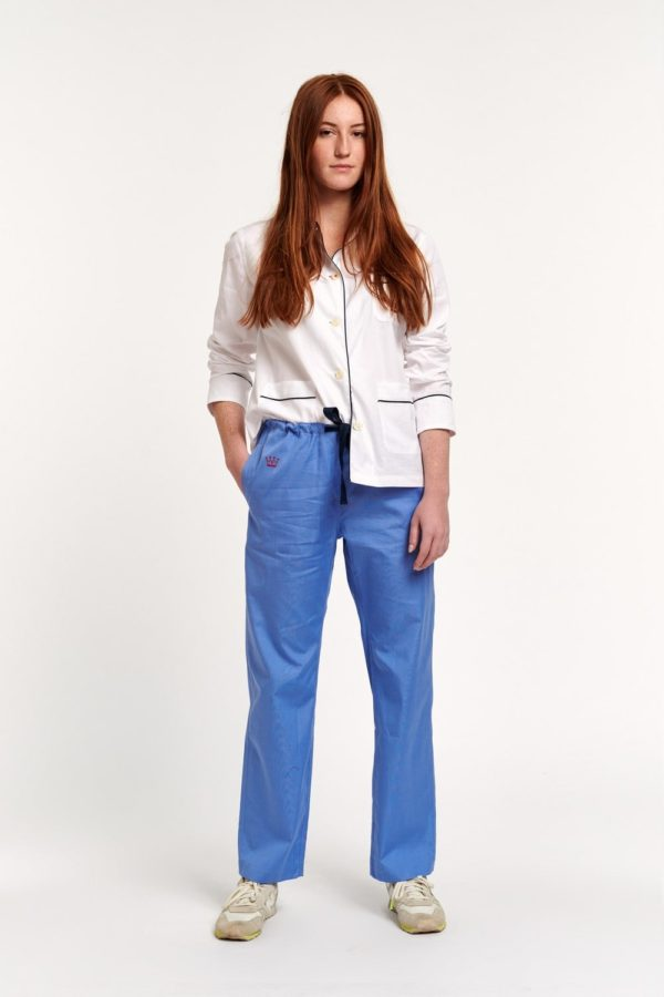Pantalon Femme Regular 007/2