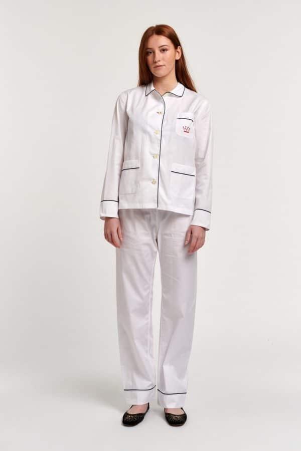 Pyjama Femme Regular 002