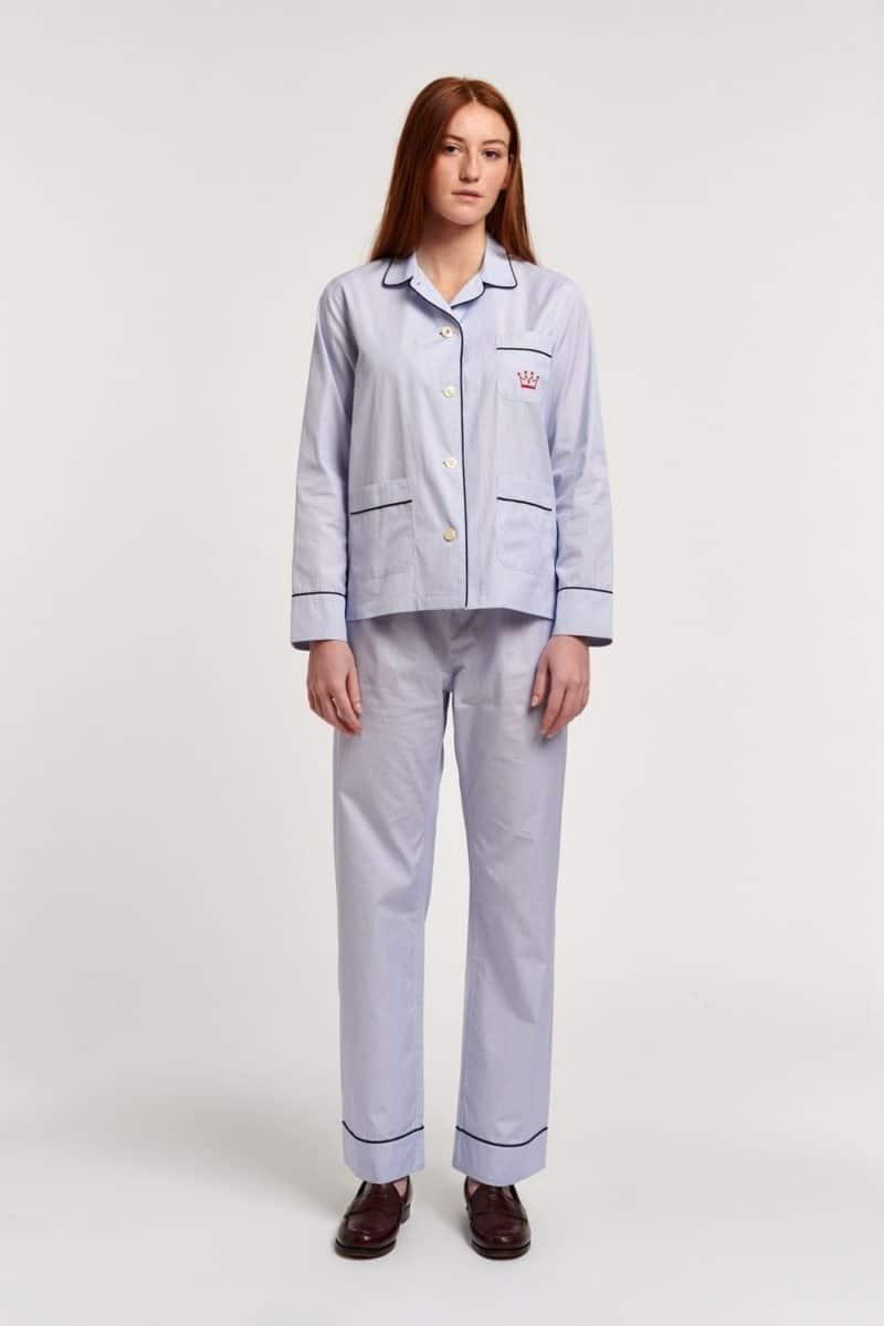 Pyjama Femme Regular 006