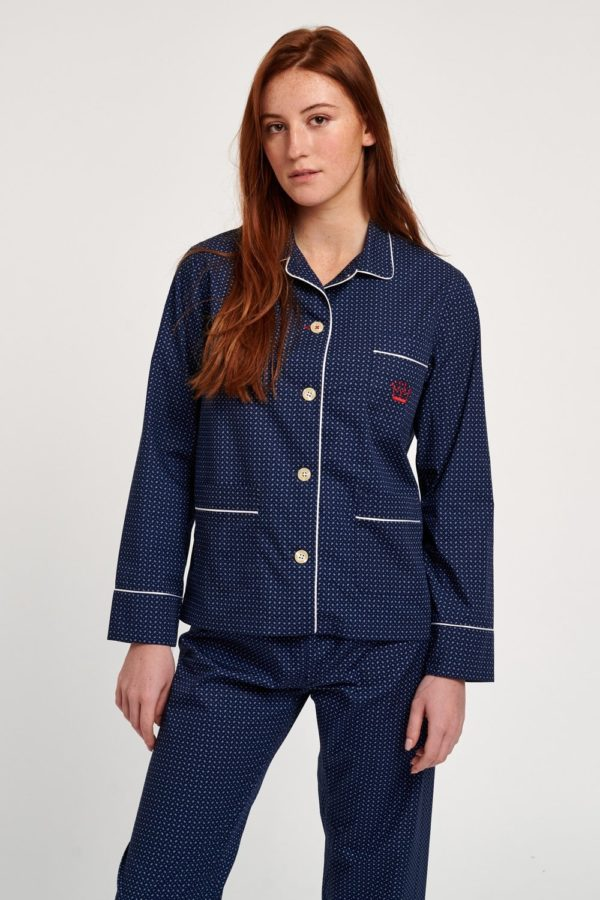Pyjama Femme Regular 055