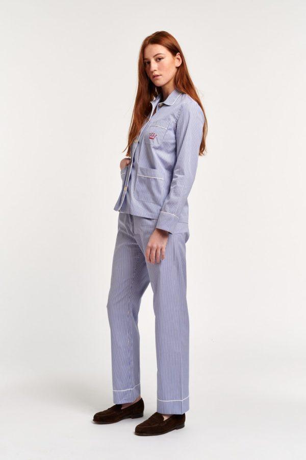 Pyjama Femme Regular 502