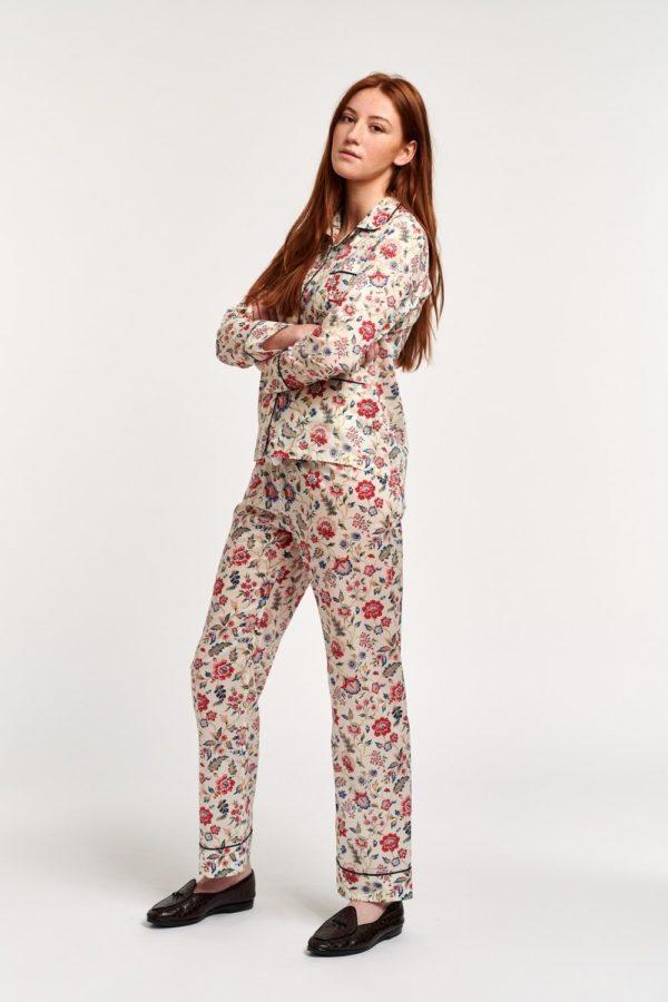 Pyjama Femme Regular 504