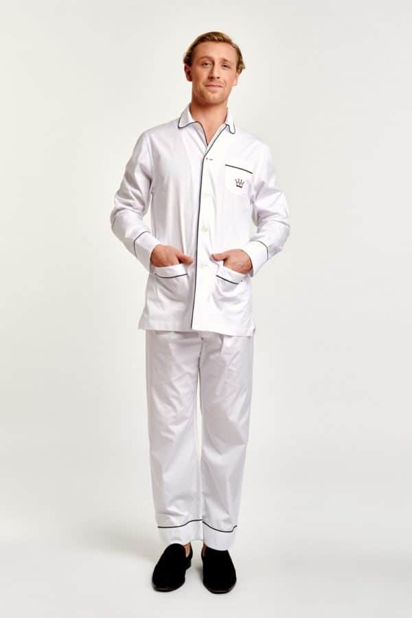 Pyjama Homme Regular 002