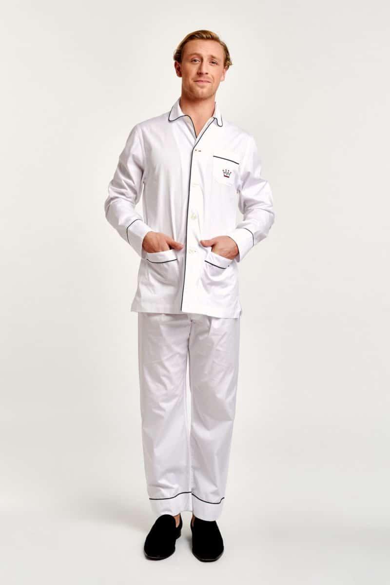 Pyjama Homme Regular 002