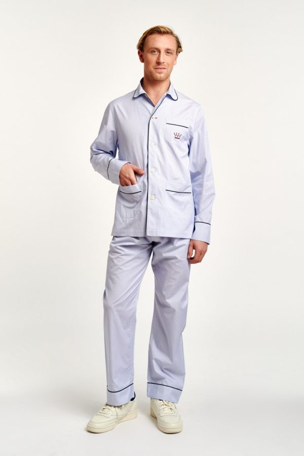 Pyjama Homme Regular 006