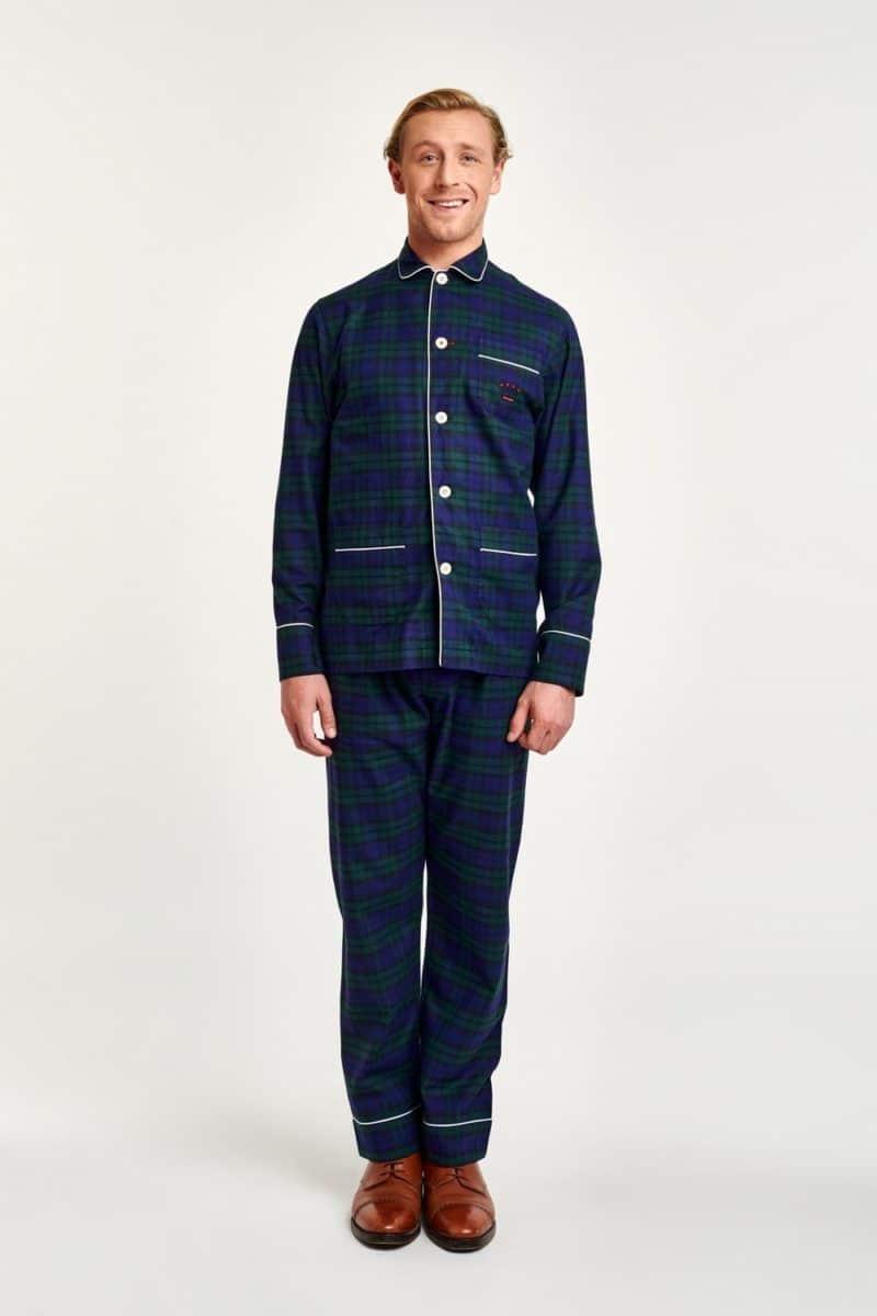 Pyjama Homme Regular 014