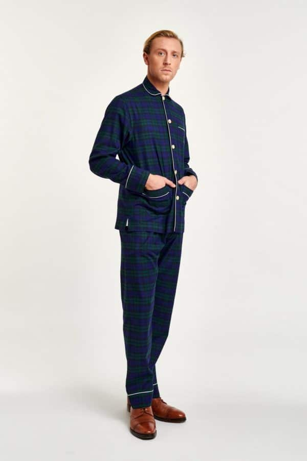 Pyjama Homme Regular 014