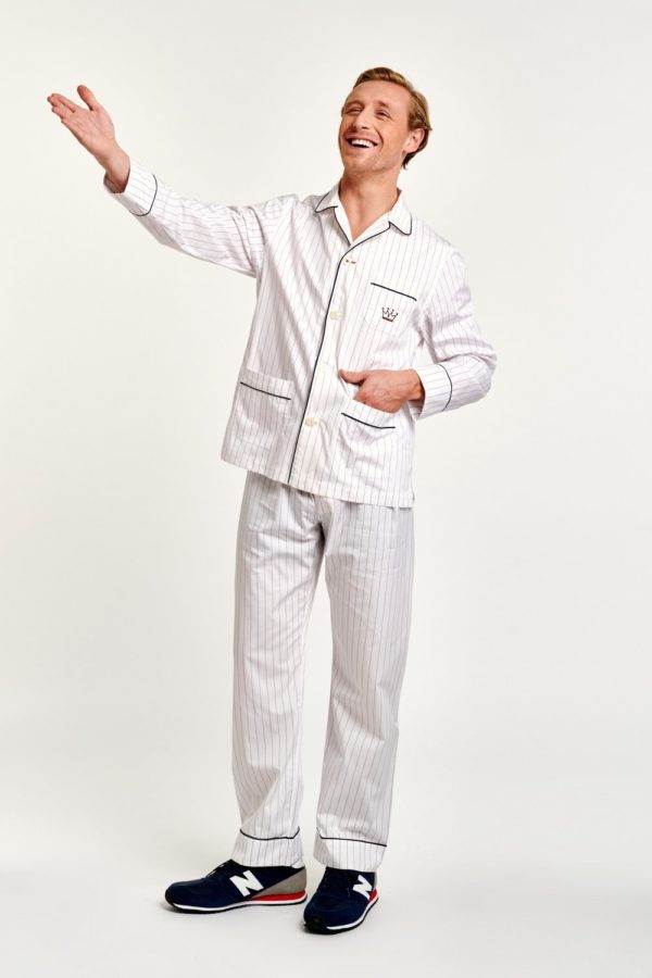 Pyjama Homme Regular 370