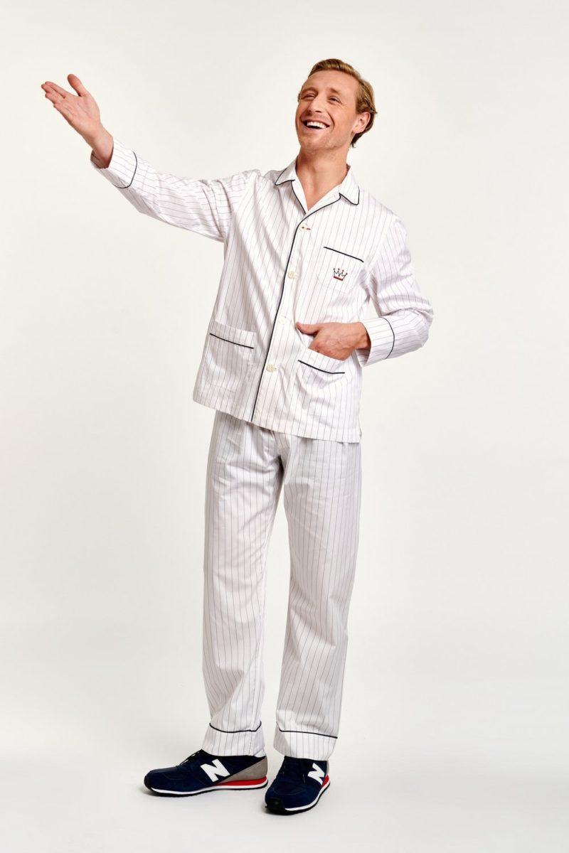 Pyjama Homme Regular 370