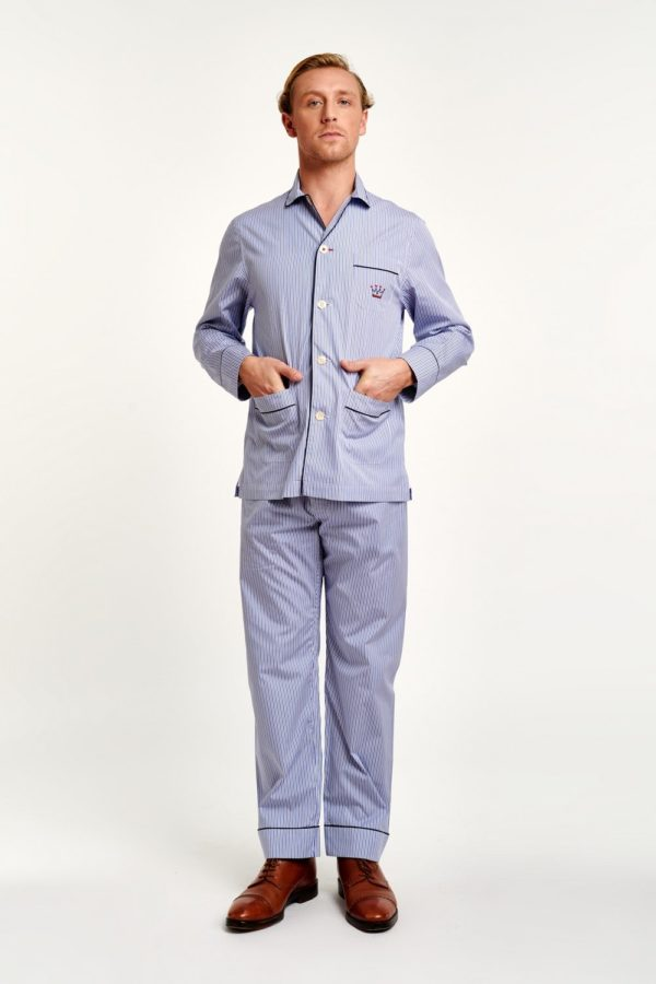Pyjama Homme Regular 502