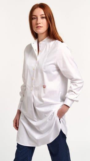 Chemise de Nuit Femme 002