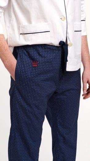 Pantalon Regular Femme 055
