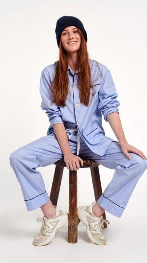 Pyjama Femme Regular 007