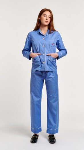 Pyjama Femme Regular 007/2