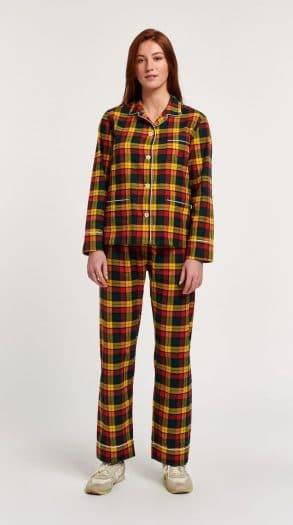 Pyjama Femme Regular 016