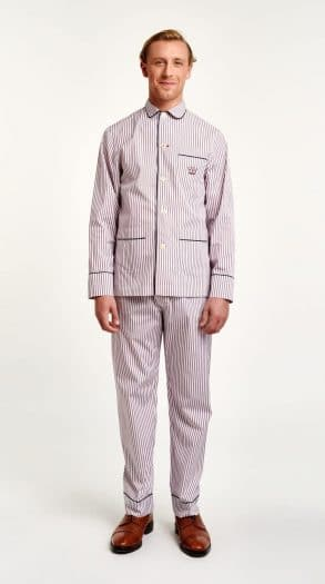 Pyjama Homme Regular 501